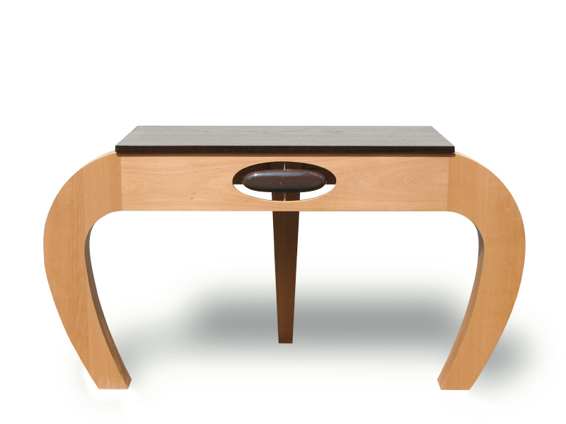 3 Legged Table