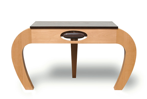 3-Legged Table