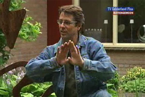 TV Gelderland – 'Extraordinary'