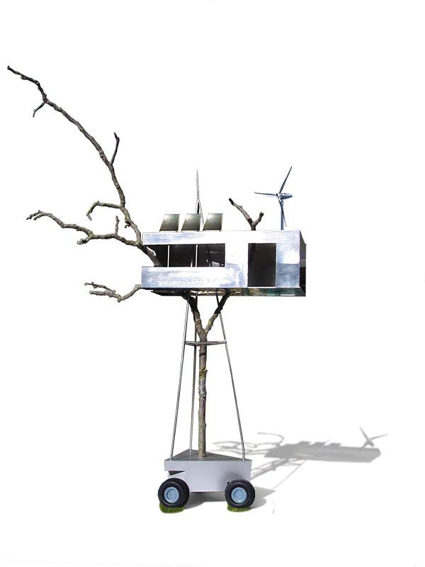 Triënnale Tree House